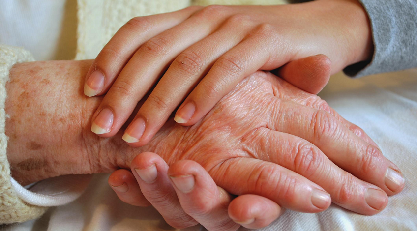 Are you a caregiver? Is it time to get help?